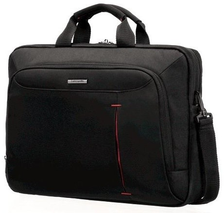 Samsonite Guard IT - BAILHANDLE 16""