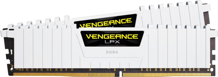 Corsair Vengeance LPX White 16GB (2x8GB) DDR4 3000