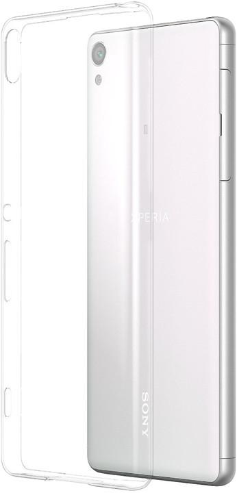 Sony SBC24 Style Cover Xperia XA, Clear