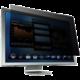 3M Černý privátní filtr na LCD 23.0'' widescreen 16:9 (PF23.0W9)
