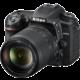 Nikon D7500 + 18-140 VR  + Brašna Lowepro Format 110, černá v hodnotě 399 Kč