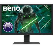 "BenQ GL2480E - LED monitor 24"" - 9H.LHXLB.FBE"