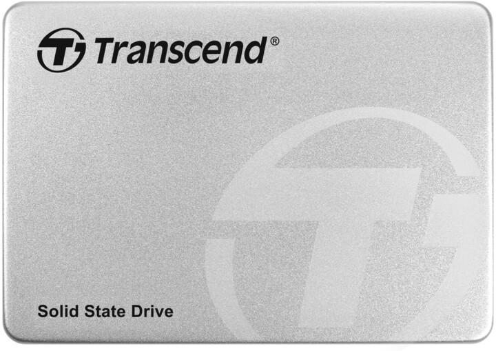 "Transcend SSD360S, 2,5"" - 256GB"