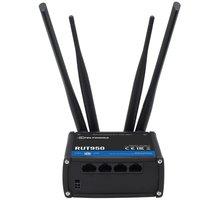 Teltonika LTE RUT950 Wi-Fi - 2xSIM, 3xLAN + 1xLAN/WAN