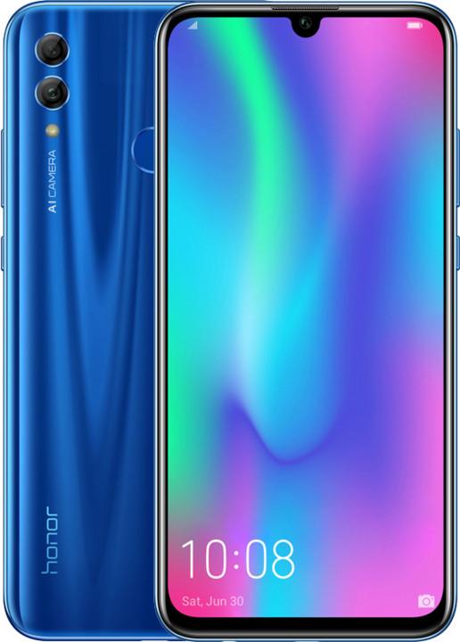 Honor 10 lite, 3GB/32GB, Sapphire Blue