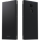 Sony Style Cover Flip SCSH20 pro Xperia XA2 Ultra, černá