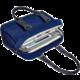 Leitz Complete dámská taška na notebook, modrá