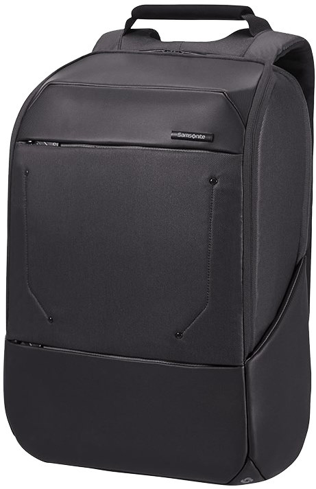 "Samsonite Urban Arc - LAPTOP BACKPACK 16"", černá"