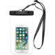 Spigen Velo A600 Waterproof Phone Case, clear