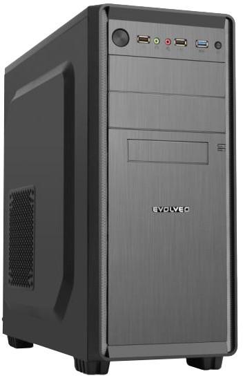 Evolveo R05, 500W, černá