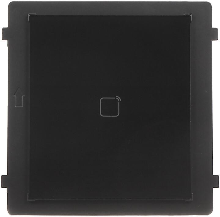 Hikvision DS-KD-M, RFID IC karta, IP65