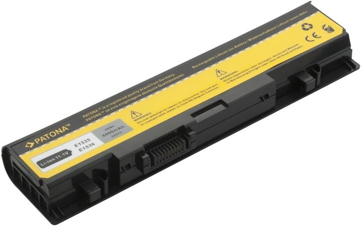 Patona baterie pro Dell, STUDIO 1535 4400mAh 11,1V