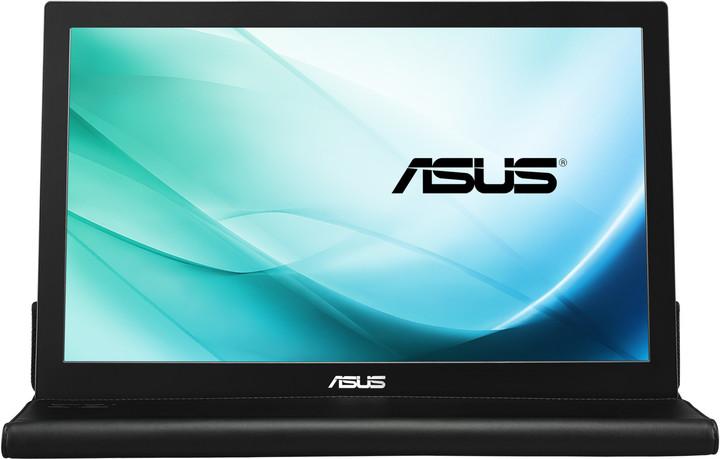 """ASUS MB169B+ - LED monitor 16"""""""