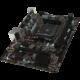 MSI A320M PRO-VD/S - AMD A320
