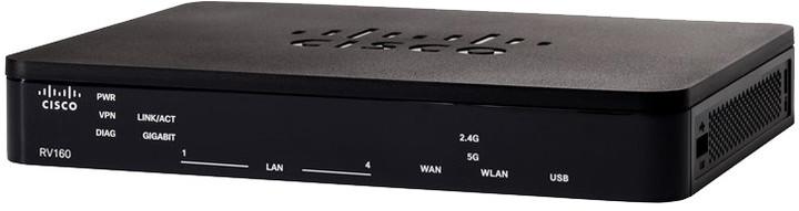 Cisco RV160 VPN Router