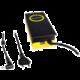Patona napájecí adaptér k ntb/ 19V/4,7A 90W/ konektor 3x1,1mm/ + výstup USB