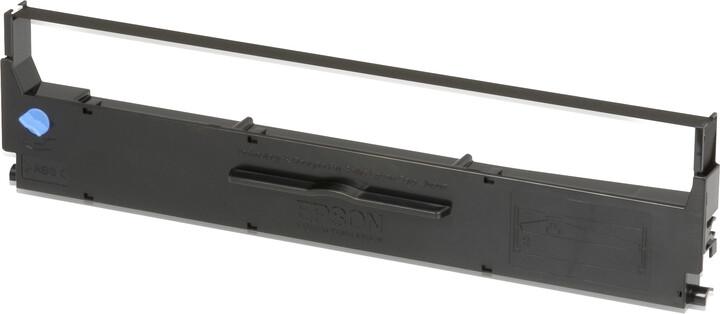 Epson C13S015637, černá