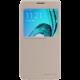 Nillkin Sparkle S-View Pouzdro pro Samsung A310 Galaxy A3 2016 Gold