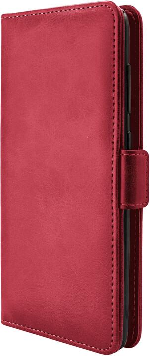 EPICO ELITE FLIP Case Samsung Galaxy A40, červená