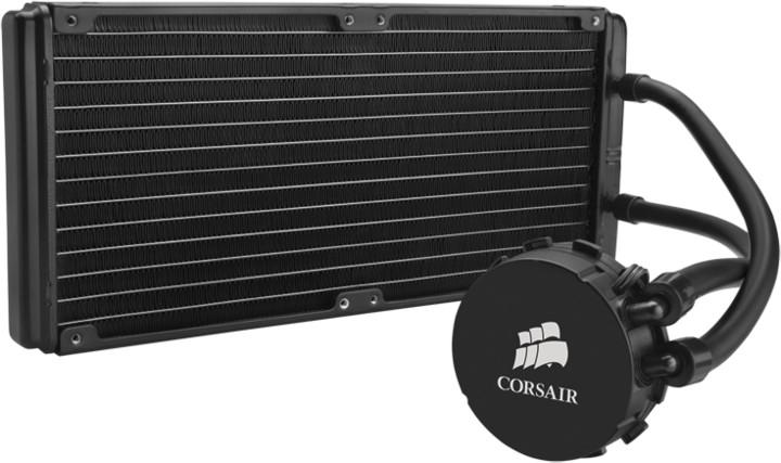 Corsair H110 vodní chlazení Hydro Series