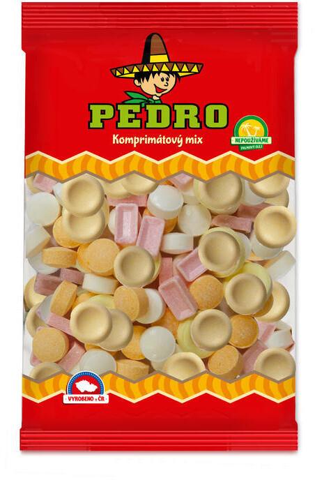PEDRO - Komprimátový Mix 150g