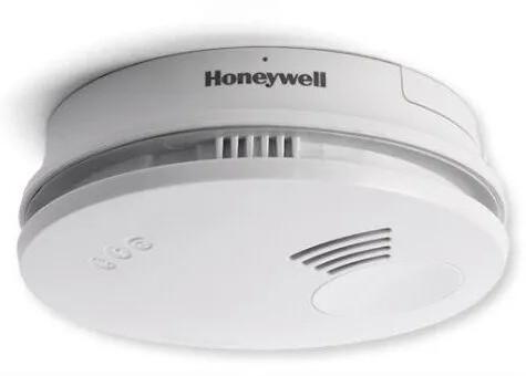 Honeywell Smart detektor kouře X-Series (opticko-teplotní princip), Alarm Scan App, bateriový