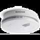 Honeywell Smart detektor kouře X-Series (optický princip), Alarm Scan App, bateriový Kuki TV na 2 měsíce zdarma