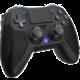 iPega 4008 vibrační ovladač pro PS4/PS3/PC, Bluetooth , černá