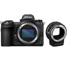 Nikon Z6 II + FTZ adaptér - VOA060K002