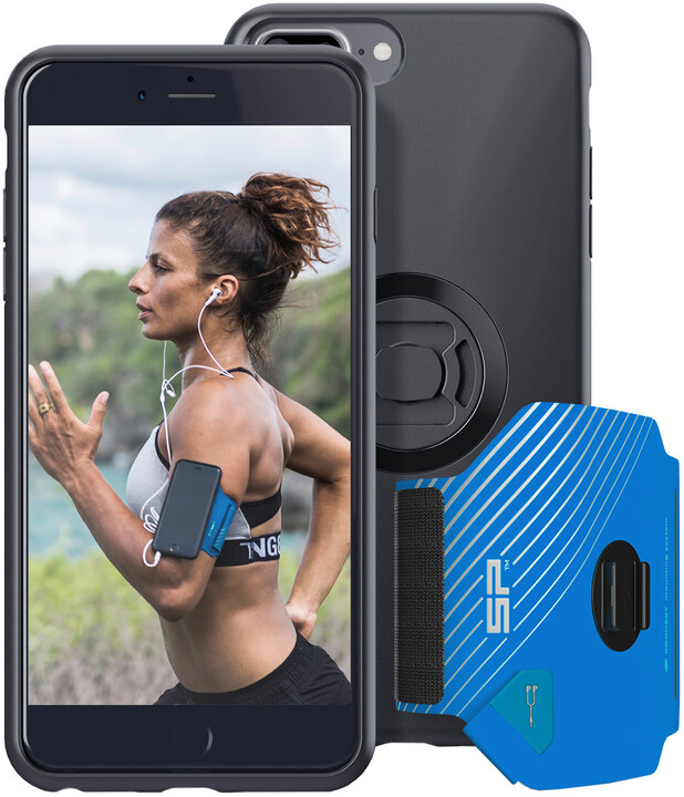 SP Connect Fitness Bundle iPhone 7+/6s+/6+
