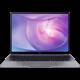 Huawei MateBook 13, stříbrná  + 100Kč slevový kód na LEGO (kombinovatelný, max. 1ks/objednávku) + Elektronické předplatné deníku E15 v hodnotě 793 Kč na půl roku zdarma