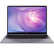 Huawei MateBook 13, stříbrná - 53011DKA