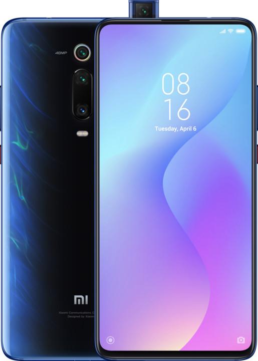 Xiaomi Mi 9T Pro, 6GB/64GB, Glacier Blue