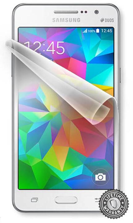 Screenshield fólie na displej pro Samsung Galaxy G360
