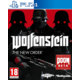 Wolfenstein: The New Order (PS4)  + 300 Kč na Mall.cz
