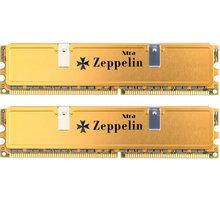 Evolveo Zeppelin GOLD 8GB (2x4GB) DDR3 1333