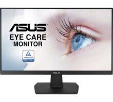 "ASUS VA24EHE - LED monitor 24"" - 90LM0560-B01170 + Sluchátka ASUS FoneMate (v ceně 299 Kč) k LCD Asus zdarma"