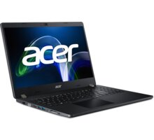 Acer TravelMate P215 (TMP215-41), černá - NX.VRHEC.004