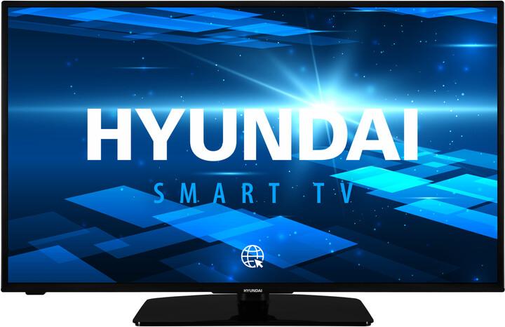 Hyundai FLM 40TS250 SMART - 102cm