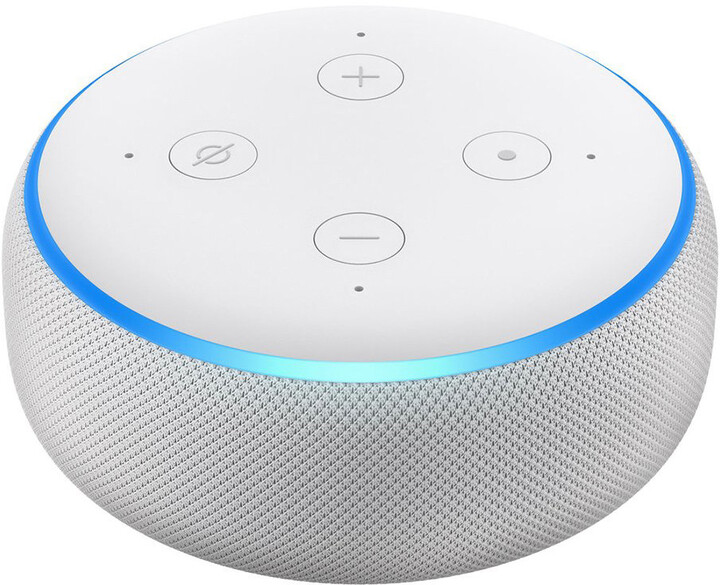 Amazon Echo Dot 3. generace, bílá