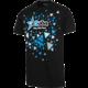 eSuba designové tričko (L)