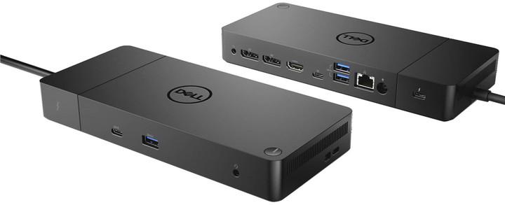 Dell Dock WD19 180W - Thunderbolt