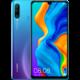 Huawei P30 Lite, 4GB/128GB, modrá  + Elektronické předplatné čtiva v hodnotě 4 800 Kč na půl roku zdarma