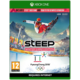 Steep - Winter Games Edition (Xbox ONE)  + Podložka pod myš CZC G-Vision Dark (v ceně 199 Kč)