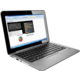 HP ElitePad x2 1011 G1, stříbrná