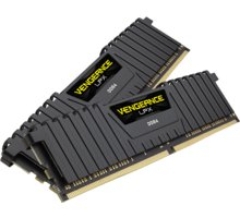 Corsair Vengeance LPX Black 16GB (2x8GB) DDR4 2666