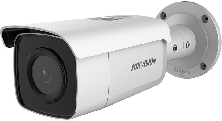 Hikvision DS-2CD2T85FWD-I8, 4mm