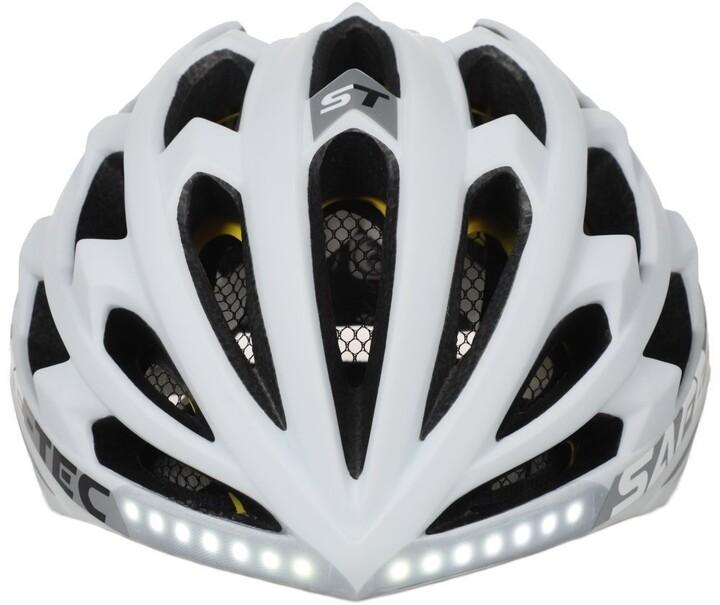 Safe-Tec TYR3 White L