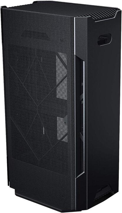 PHANTEKS Enthoo Evolv Shift Air Mini-ITX, černá