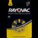 VARTA Rayovac HAB10 baterie do naslouchadel, 8ks